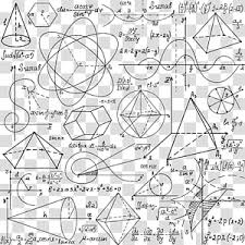 Mathematical Equations Illustration Mathematics Formula