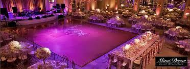 mimi decor platinum design wedding