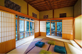 Room Japanese Style House Plans