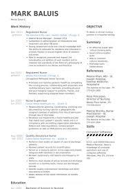 Float Nurse Sample Resume Resume For Nurses Sample Float Nurse System With shalomhouseus 2