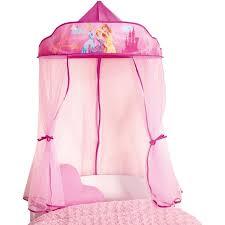 Princess Decorations For Bedroom Disney Princess Hanging Bed Canopy New Girls Bedroom Ebay For