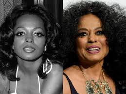 Download and listen online now that there's you by diana ross. Photos What Did Famous Musicians Look Like When They Were 20 Insider