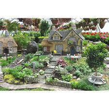 Awesome Fairy Garden Ideas Pinterest Photos Home Inspiration