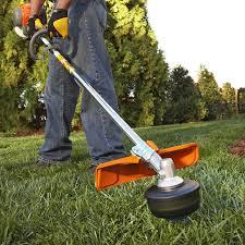 grass trimmer image