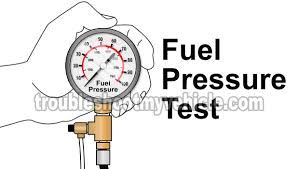 fuel pressure test gauge. how to test the fuel pump (1992-1995 2.2l toyota camry). connecting a pressure gauge