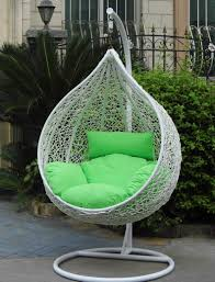 Hanging Chair From Ceiling Bedroom Swing Bubble Amazon The Stella   Regarding Wicker Swing Chair With