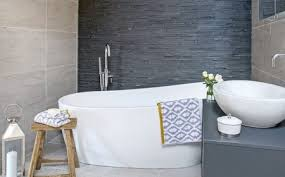 I searched online for bathroom ideas to give the small light grey and white bathroom a dream makeover. 1001 Ideas For Beautiful Bathroom Designs For Small Spaces