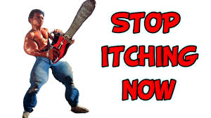 How To Stop Your Balls From Itching 1000% (How To Stop Jock Itch ...