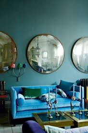Color Trend Emerald and Teal Room Decor 11