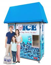 Vending Ice Machines For Sale Awesome IM48 Ice Vending Machine Kooler Ice
