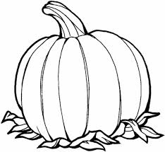 Small Picture Fall Pumpkin Coloring Pages For Kindergarten Fall Coloring Sheets