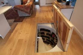 Wine Cellar Kitchen Floor August 2015 The Art Of Building