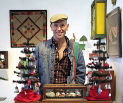 Market Warriors' Bob Richter: Have 'A Very Vintage Christmas'