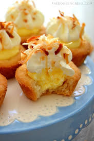 1.7 ounce (pack of 5). Coconut Cream Pie Cookie Cups The Domestic Rebel