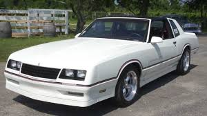 1986 Monte Carlo SS For Sale~New Paint~350~700R Trans~373 Gears/10 ...