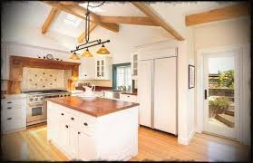 white country kitchen with butcher block. Full Size Of Country Kitchen Black Island With Butcher Block Top French Small White Coryc Me Y