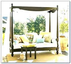 bamboo daybed with canopy – Raphotography