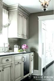 antique white kitchen cabinets with grey walls gray cabinet distressed best ideas on antiqued kitch