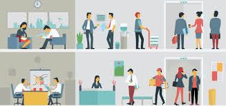 Employee Office Is Your Office Killing Employee Productivity Insperity