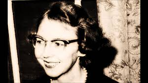 flannery o connor reads a good man is hard to