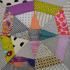 56 best Delilah Quilt Jen Kingwell images on Pinterest | Quilt ... & Quilting patterns · - SNEAK PEAK 4 - DELILAH BY JEN KINGWELL. New block of  the month program Adamdwight.com