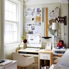 eclectic home office. Home Office - Small Eclectic Idea In Toronto
