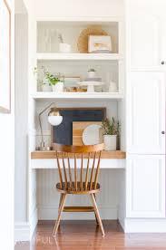 office nook ideas. Perfect Nook Best 25 Kitchen Desks Ideas On Office Nook Storage Jars  Units Inside B