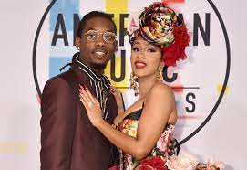 Cardi B vs. Offset: Who Has the Higher ...