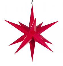 Haßlauer Weihnachtsstern Für Außen Dregeno Shop