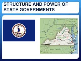 Virginia State Government Organizational Chart State Government Ppt Download
