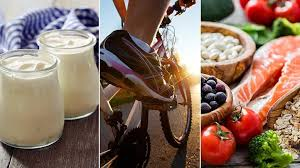 Diet And Excercise 5 Lifestyle Changes To Help You Lower Blood Pressure Everyday Health