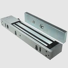 mag locks for glass doors beautiful magnetic lock system