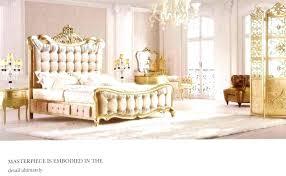 white and gold bedroom furniture set – delindgallery.info