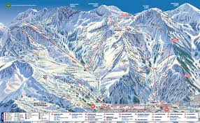 Utah Ski Resort Comparison Chart Alta Review Ski North Americas Top 100 Resorts