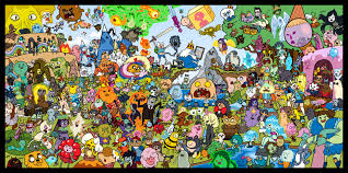 hd wallpaper background image id 442435 1920x958 tv show adventure time
