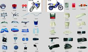 good yamaha motorcycle parts and accessories motorcycles