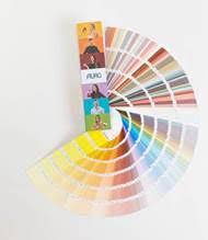 Colourtone Colour Chart Colour Charts Auro Colours For Life
