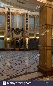 deco office. Early-20th-century Czech Rondo-Cubist Art Deco Style Architecture In Adria  Palace Office O