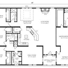 24 x 36 ranch house plans floor plans for ranch homes 24 x 80 24x36