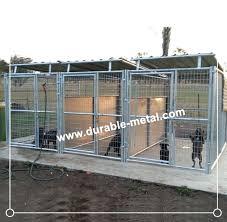 dog kennel outdoor large outdoor dog kennels outside dog kennel covers