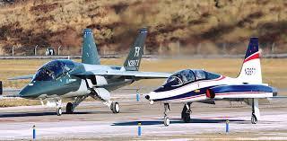 Resultado de imagen para Boeing T-7 Red Hawk