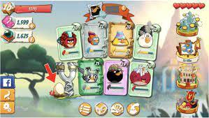 Angry Birds 2 MOD APK v2.56.1 Latest Version - TechCrachi.com