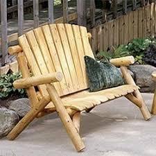 rustic outdoor furniture. Chairs \u0026 Loveseats Rustic Outdoor Furniture N