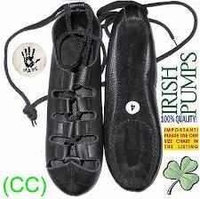 Antonio Pacelli Size Chart Irish Dance Shoes Dancing Leather Comfort Reel Pumps Soft