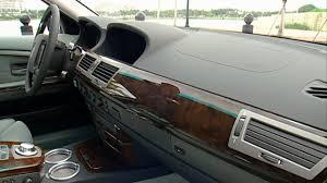 BMW Convertible bmw 735i interior : 2003 BMW 760Li - Interior (E66 7 Series) - YouTube