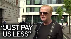 Gary Lineker defends £2million BBC salary as England legend ...