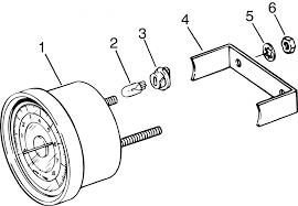 Yamaha outboard gauges wiring diagram elegant integra jdm sport tachometer wiring diagram sunpro gauges mgb super