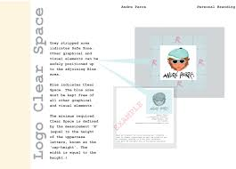 graphic design andre parra portfolio brand identity