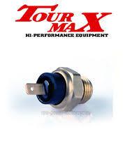 motorcycle engine cooling parts for honda shadow aero 750 honda vt750 c2 shadow aero 1997 radiator fan switch 8923154
