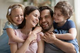 Rodzina - definicja, rola. Współczesna rodzina - tradycyjna czy nowoczesna?